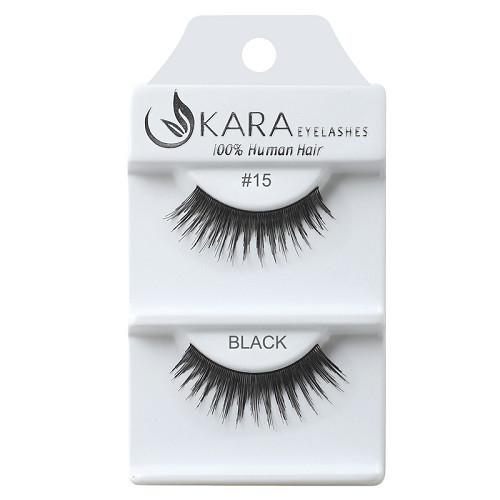 Kara Beauty Lashes #15