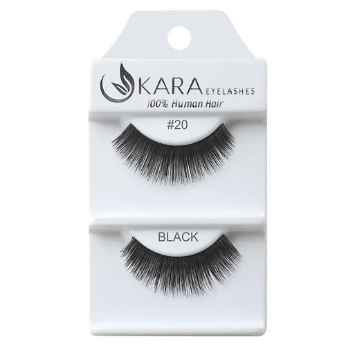 Kara Beauty Lashes #20