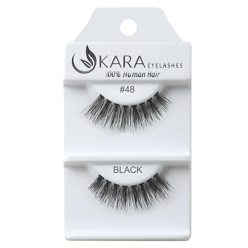 Kara Beauty Lashes #48