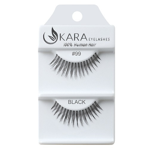 Kara Beauty Lashes #99