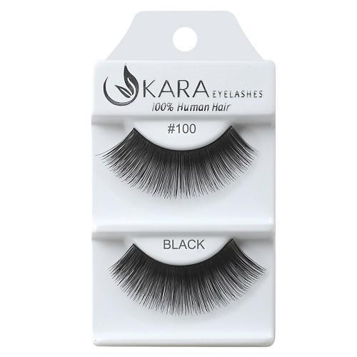 Kara Beauty Lashes #100