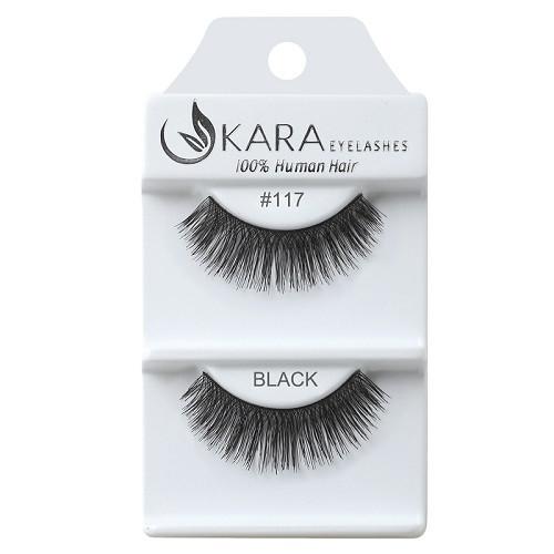 Kara Beauty Lashes #117