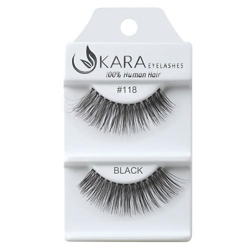 Kara Beauty Lashes #118