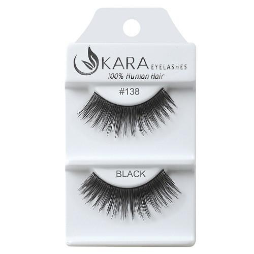 Kara Beauty Lashes #138
