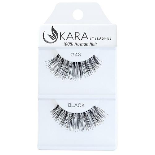 Kara Beauty Lashes #43