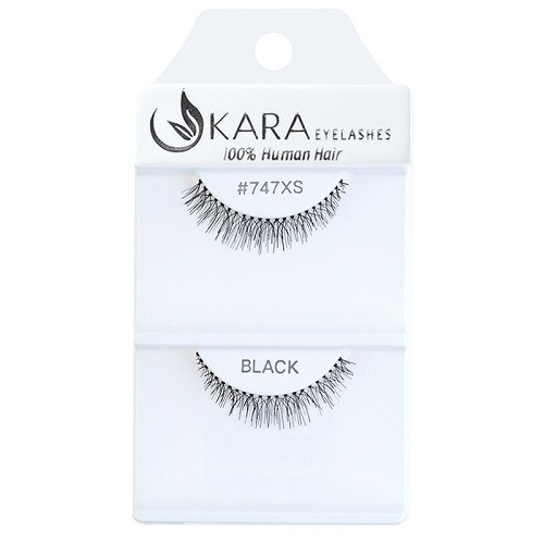 Kara Beauty Lashes #747XS