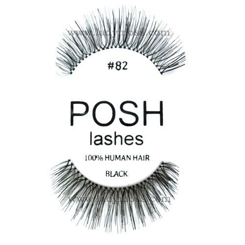 Posh Lashes #82