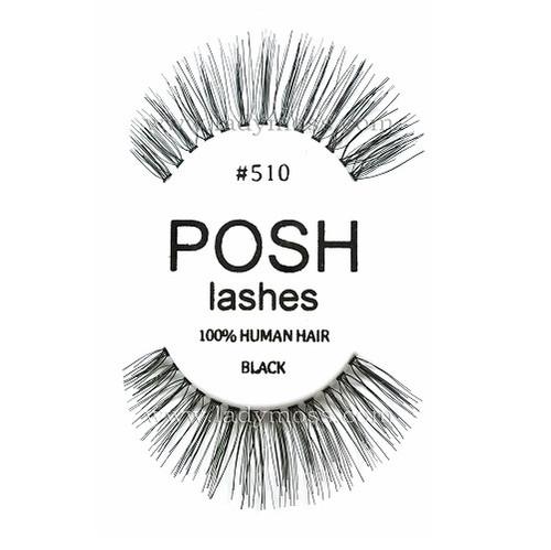 Posh Lashes #510