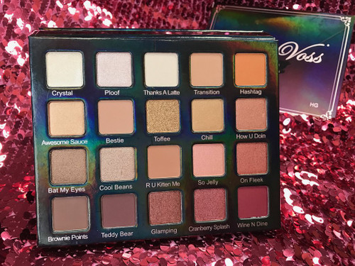 Violet Voss - Holy Grail Eye Shadow Palette