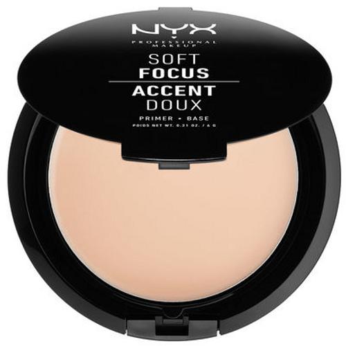 NYX Soft Focus Primer