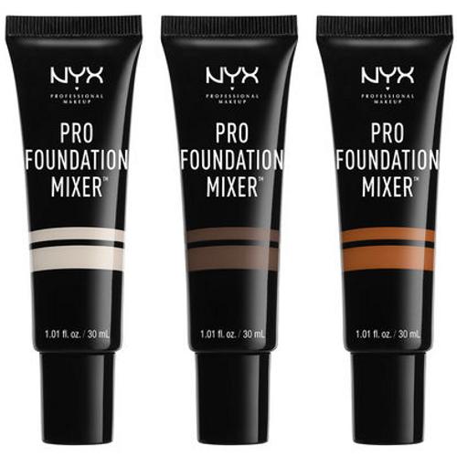 NYX Pro Foundation Mixer