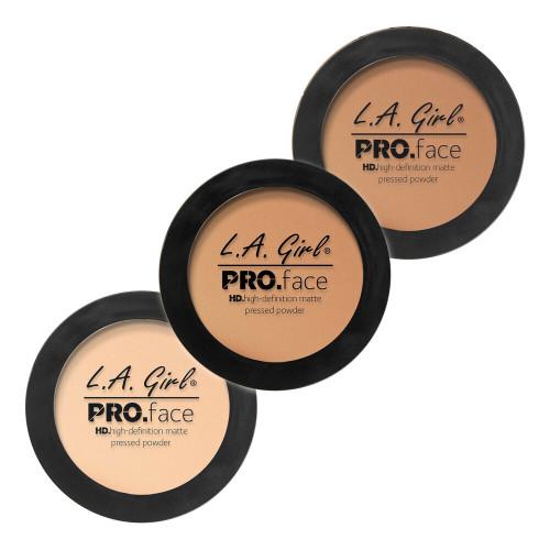 L.A. Girl HD PRO Face Pressed Powder
