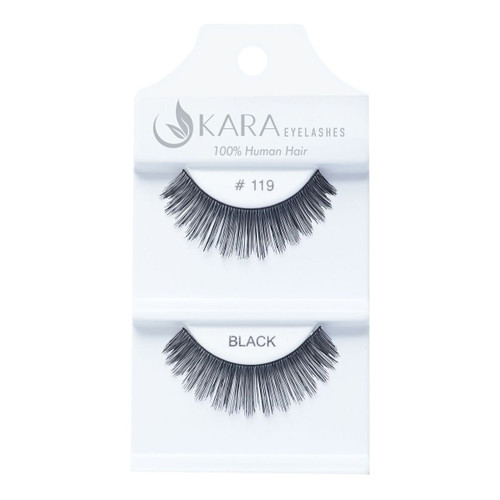 Kara Beauty Lashes #119