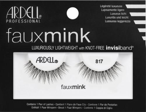 Ardell Faux Mink 817