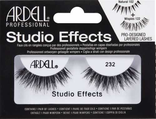 Ardell Studio Effects 232