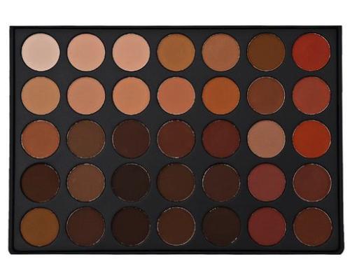 Kara Beauty ES04M - 35 Color Matte Natural Eyeshadow Palette