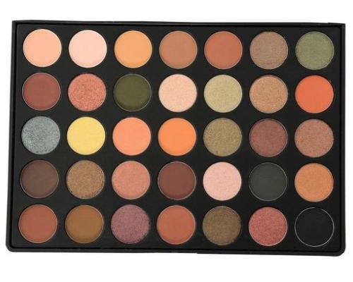 Kara Beauty ES07 - 35 Color Eyeshadow Palette