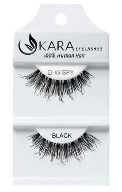 Kara Beauty Lashes D-Wispy