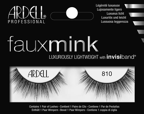 Ardell Faux Mink 810