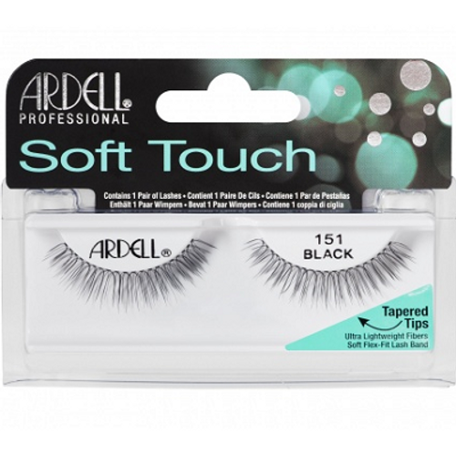 Ardell Soft Touch 151