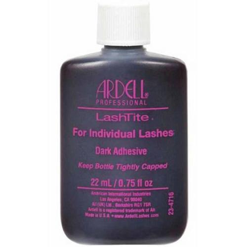 Ardell LashTite Individual Dark Lash Adhesive - 22 mL