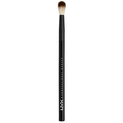 NYX Pro Blending Brush (PROB16) ladymoss.com lady moss beauty