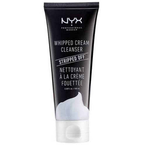 NYX Stripped Off Whipped Cream Cleanser