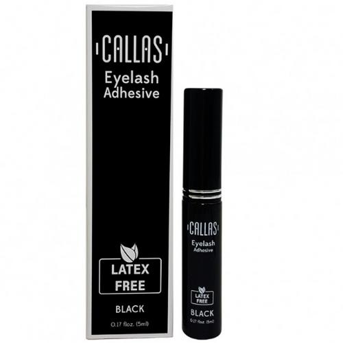 Callas Eyelash Black Adhesive