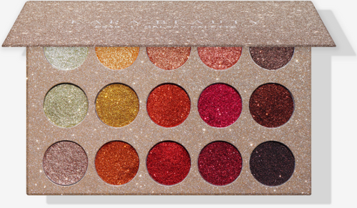 Kara Beauty ES49 - GALAXY Glitter Eyeshadow Palette