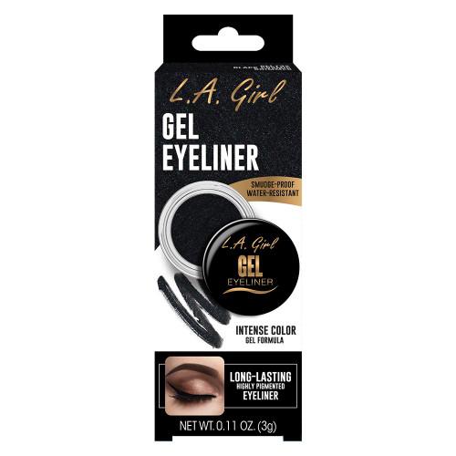L.A. Girl Gel Eyeliner