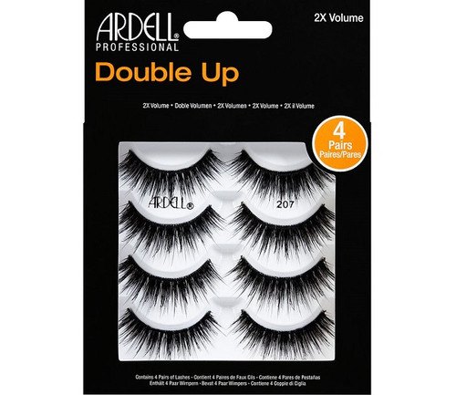 Ardell Double Up 207 - 4 Pack