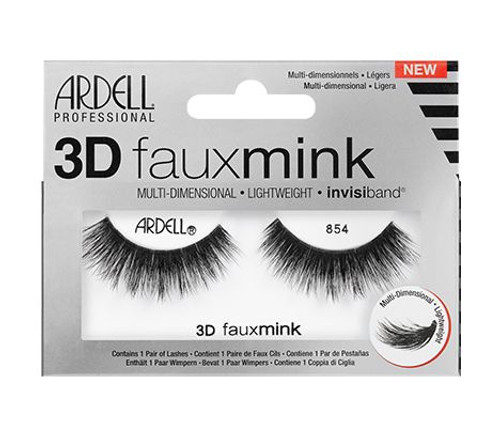 Ardell 3D Faux Mink 854
