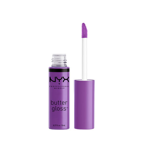 NYX Butter Gloss - Sugar Plum (S-BLG29) ladymoss.com