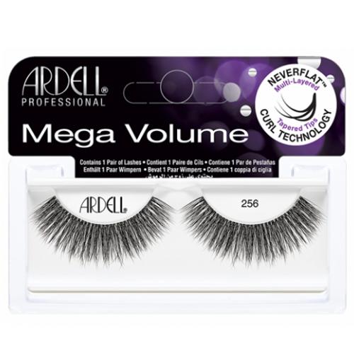 Ardell Mega Volume 256