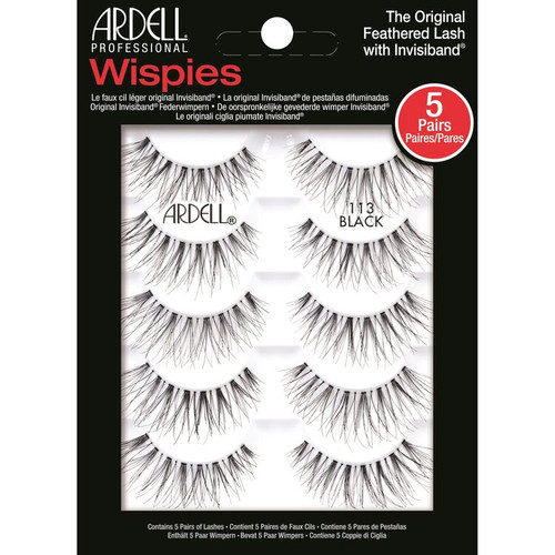 Ardell Wispies 113 - 5 Pack