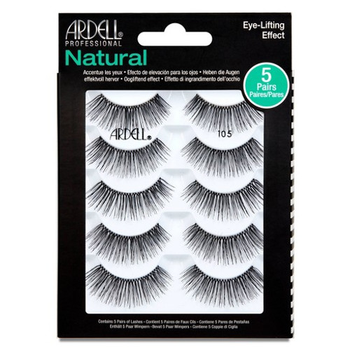 Ardell Natural 105 - 5 Pack