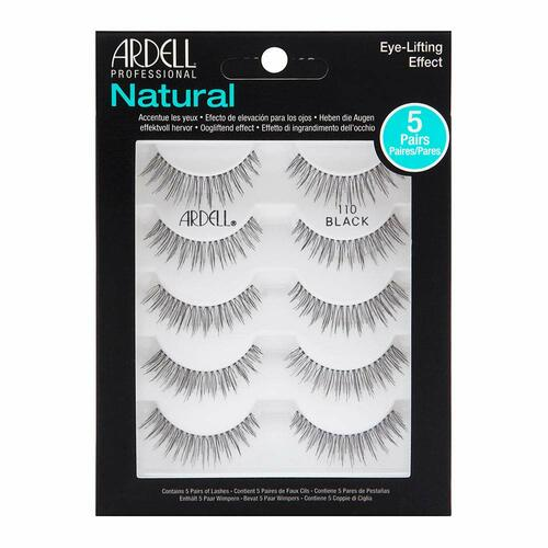 Ardell Natural 110 - 5 Pack