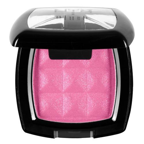 NYX Powder Blush - Pinky (S-PB05) ladymoss.com