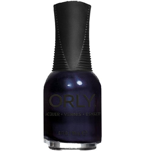 ORLY Nail Lacquer - Royal Velvet (743) ladymoss.com