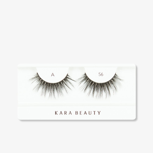Kara Beauty A56 Fabulashes 3D Faux Mink Lashes
