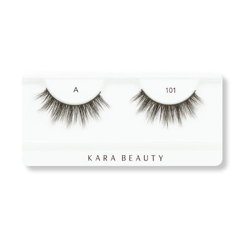 Kara Beauty A101 Fabulashes 3D Faux Mink Lashes
