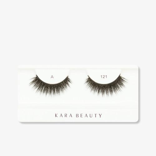 Kara Beauty A121 Fabulashes 3D Faux Mink Lashes