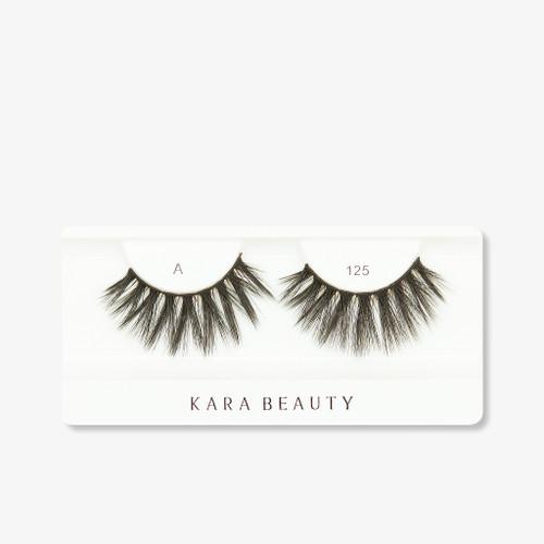 Kara Beauty A125 Fabulashes 3D Faux Mink Lashes