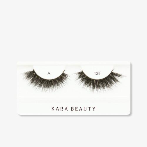 Kara Beauty A129 Fabulashes 3D Faux Mink Lashes