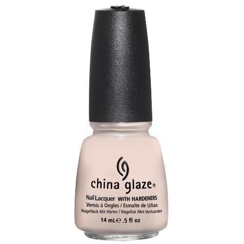 China Glaze Nail Polish - Angel's Breath (1065) ladymoss.com
