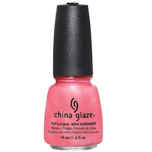 China Glaze Nail Polish - Exquisite (1143) ladymoss.com