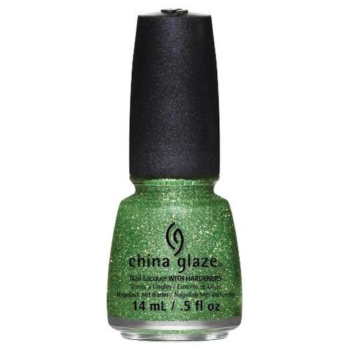 China Glaze Nail Polish - This Is Tree-Mendous (1261) ladymoss.com
