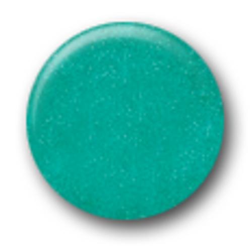 China Glaze Nail Polish - Turned Up Turquoise (1007) ladymoss.com