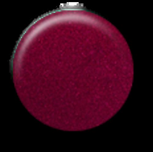 China Glaze Nail Polish - Red-y & Willing (1234) ladymoss.com
