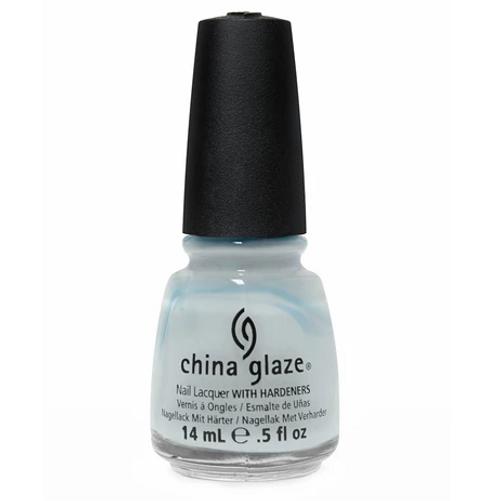 China Glaze Nail Polish - Sea Spray (953) ladymoss.com
